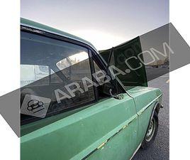 ANADOL A1 COUPE 1968 ANADOL ANADOL A1