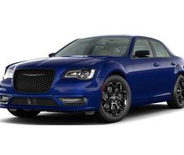 BRAND NEW BLUE COLOR 2021 CHRYSLER 300 TOURING FOR SALE IN BRUNSWICK, OH 44212. VIN IS 2C3