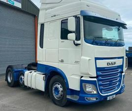 DAF XF FOR SALE IN LOUTH FOR €0 ON DONEDEAL