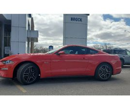 2021 FORD MUSTANG GT FASTBACK | CARS & TRUCKS | ST. CATHARINES | KIJIJI
