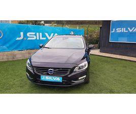 VOLVO V60 2.4 D6 PLUG IN AWD SUMMUM A HÍBRIDO PLUG-IN GASÓLEO NA AUTO COMPRA E VENDA