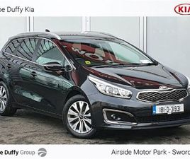 KIA CEED SPORTSWAGON 1.6 EX SAM 5D FOR SALE IN DUBLIN FOR €18,900 ON DONEDEAL