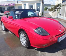 BARCHETTA 1.8I 16V PACK