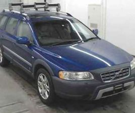 4WD FULL LEATHER SEATS CRUISE CONTROL SUNROOF 5-DOOR