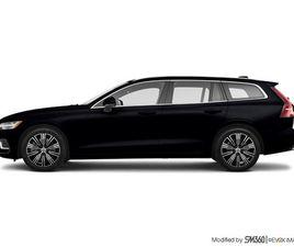 2021 VOLVO V60 T6 AWD INSCRIPTION   CARS & TRUCKS   EDMONTON   KIJIJI