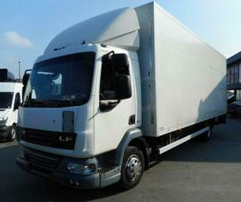 ② DAF FA LF 45 250 (BJ 2009) - CAMIONS