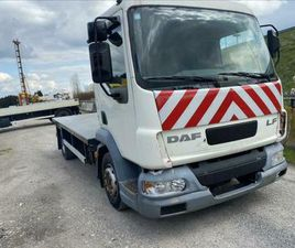 ② DAF LF 2003 - CAMIONS