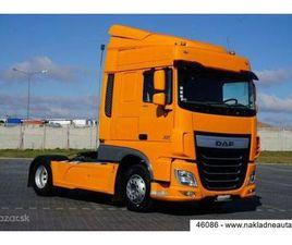 DAF CF DAF 106 / 460 / EURO 6