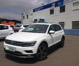 2.0 TDI 150CH BLUEMOTION TECHNOLOGY CARAT EXCLUSIVE DSG7