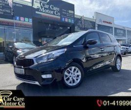KIA CARENS 2 1.7CRDI 7-SEAT FOR SALE IN DUBLIN FOR €19995 ON DONEDEAL