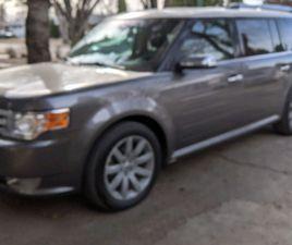2010 FORD FLEX LTD AWD | CARS & TRUCKS | PRINCE ALBERT | KIJIJI