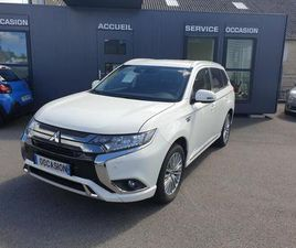 BUSINESS 2.4L PHEV TWIN MOTOR 4WD