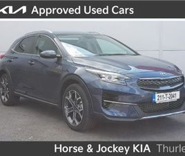 KIA XCEED X PHEV 5DR AUTO FOR SALE IN TIPPERARY FOR €28,500 ON DONEDEAL