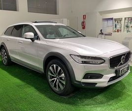 VOLVO V90 CROSS COUNTRY B5 (D) AWD GEATRONIC ...