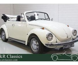 VW BEETLE CABRIOLET | 1302 | VERY GOOD CONDITION | 1972 (1972)