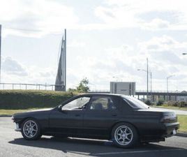 NISSAN SKYLINE 1989 GTST | CARS & TRUCKS | QUÉBEC CITY | KIJIJI