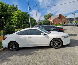 2008 ACCORD COUPE EX-L | CARS & TRUCKS | CITY OF MONTRÉAL | KIJIJI