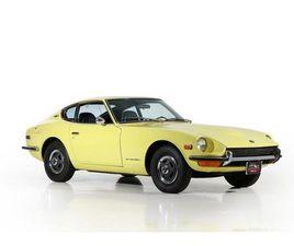 1970 DATSUN 240Z COUPE