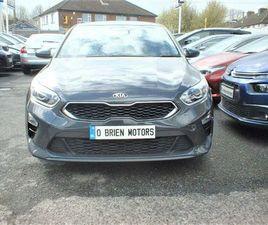 KIA CEED K2 1.0 GDI ISG 5DR, 2019 FOR SALE IN DUBLIN FOR €17,250 ON DONEDEAL