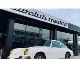 PORSCHE 911 T DEPORTIVO O COUPÉ DE SEGUNDA MANO EN MADRID   AUTOCASION