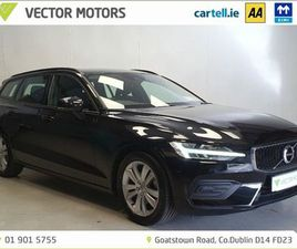 VOLVO V60 MOMENTUM D4 190BHP START STOP FOR SALE IN DUBLIN FOR €31,950 ON DONEDEAL