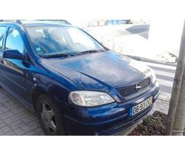 OPEL ASTRA SW - 99