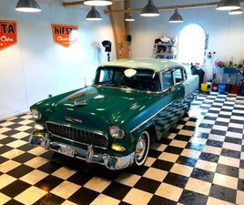 CHEVROLET BEL AIR 235 / POWERGLIDE