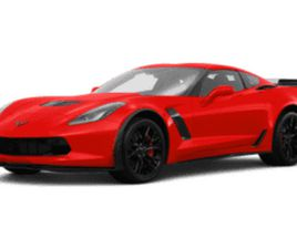 Z06 3LZ COUPE