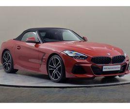 BMW Z4 SERIES Z4 SDRIVE20I M SPORT 2.0 2DR