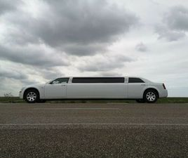 CHRYSLER 300C 3.5 STRETCH LIMO STRETCHLIMOUSINE LIMOUSINE
