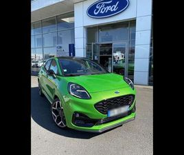 1.5 ECOBOOST 200CH ST