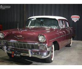 CHEVROLET 210 - 1956