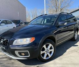 2011 VOLVO XC70 - ALL WHEEL DRIVE - LEATHER - SUNROOF- | CARS & TRUCKS | CITY OF MONTRÉAL