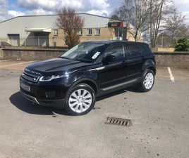 LAND ROVER RANGEROVER, 2017 FOR SALE IN LOUTH FOR €28,750 ON DONEDEAL