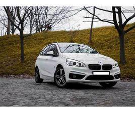BMW 225 ACTIVE TOURER SPORT LINE HYBRID - 17