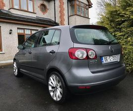 VOLKSWAGEN GOLF PLUS 06 FOR SALE IN CLARE FOR €1,800 ON DONEDEAL