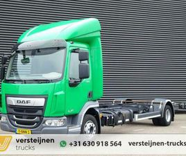 ② DAF LF 180 FA / CHASSIS / 42 DKM! - CAMIONS