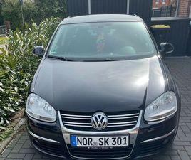 VW JETTA 1,2
