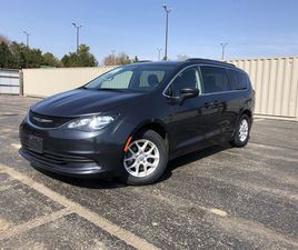 CHRYSLER PACIFICA TOURING 2WD 2019