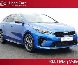 KIA PRO CEED 1.4 GT LINE FOR SALE IN DUBLIN FOR €27,995 ON DONEDEAL