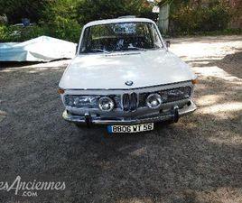 BMW 2000 TILUX - 1969