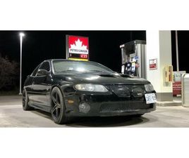 !!! 2005 PONTIAC GTO LS2 MANUAL !!! | CARS & TRUCKS | CAMBRIDGE | KIJIJI