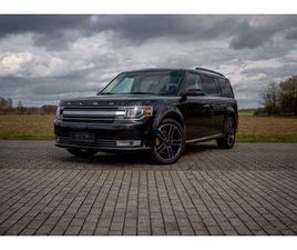 3.5 V6 ECOBOOST LIMITED - AWD - EQUIPMENT GROUP