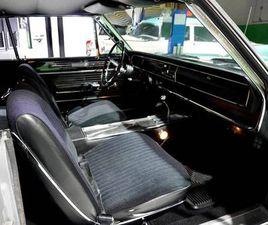 1967 DODGE CORONET R/T CLONE