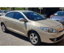 RENAULT - FLUENCE EMOTION 2012 DCI 110