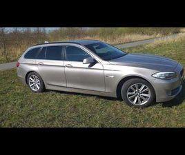 BMW 525 5ER TOURING