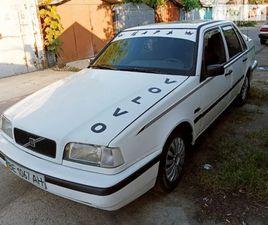 VOLVO 460 1.9DT 1993 <SECTION CLASS=PRICE MB-10 DHIDE AUTO-SIDEBAR