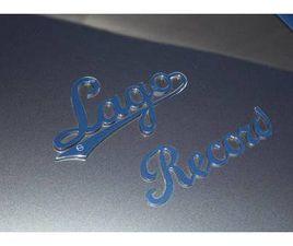 1948 TALBOT-LAGO T26 RECORD GRABER
