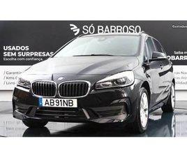 BMW 225 ACTIVE TOURER XE IPERFORMANCE AUTO - 20