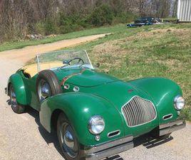 1952 ALLARD K2 FOR SALE